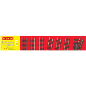 Hornby R8225 Track Extension Pack E