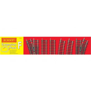 Hornby R8226 Track Extension Pack F