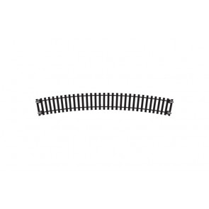 Hornby Track - R8261 Single Curve 4th Radius Track