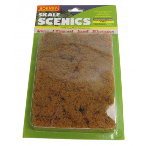 Hornby SkaleScenics Accessories - R8842 Early Autumn Medium Foliage Clusters