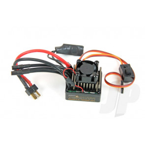 Radient Reaktor Brushless 35A Electronic Speed Controller ESC