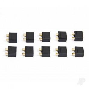 Radient Bulk Pack HCT, Female, Black (10)