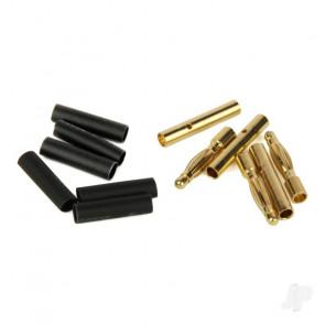 Radient Bullet Connector Set, 2mm (3 pcs)