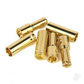 Radient Bullet Connectors Set, 5mm (3 pcs)