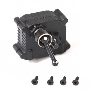 Roc Hobby Transmission Gear Box Assembly