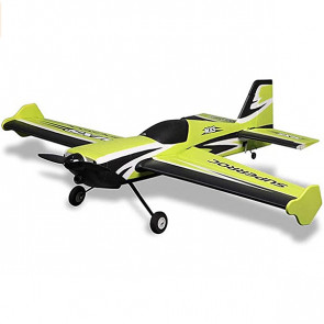 Roc Hobby Mxs Aerobatic V2 Artf W/O Tx/Rx/Batt W/Reflex