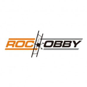 Roc Hobby 1:12 1941 Willys Mb Receiver