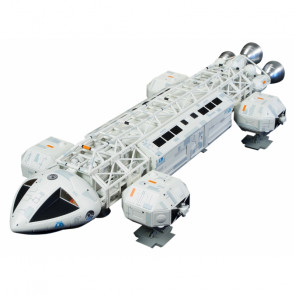 """22"""" Prebuilt and Painted 1:48 Space:1999 Eagle II Transporter Limited Edition"""