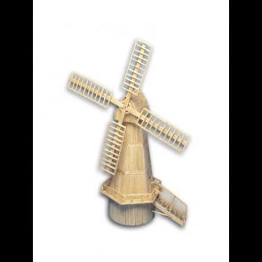 Hobby's Matchcraft Dutch Windmill 11493 Wood Matchstick Kit