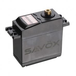 SAVOX SC0251MG STANDARD SIZE DIGITAL SERVO METAL GEAR 16KG@6V