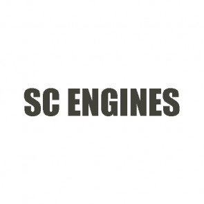 SC 80831 SC65-91FS Inlet Pipe Gasket