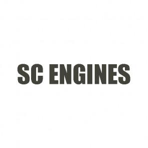 SC 120727 120-180 FS Pushrod Tube O Rings (10 pcs)