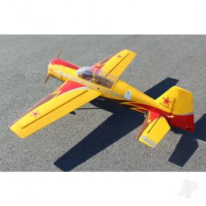 Seagull Yak 54 3D 1.8m (73in) (SEA-360) 35cc ARF RC Model Plane
