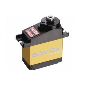 Savox Micro Size 3.9Kg@6V Metal Gear Digital Servo Heli & Parkfly SH0255MG