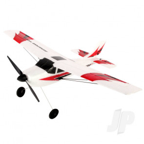 Sonik RC Aviator 400 RTF Powered Trainer Plane With Flight Stabilization