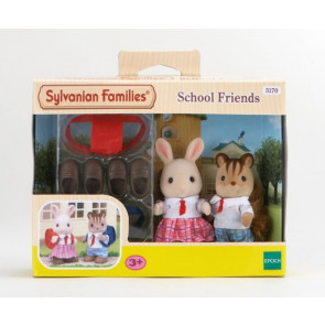 Sylvanian Families - School Friends Set - 5170