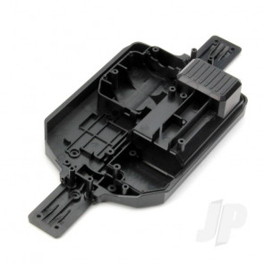 Thunder Storm 4WD Chassis