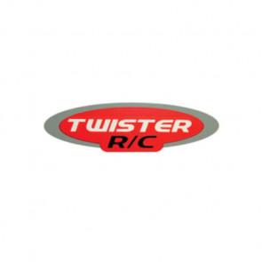 Twister Main Rotor Hub (for Ninja 250) (2 pcs)