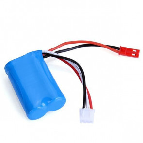 Volantex Firstar 7.4V 850mAh 2S 15C Li-ion Battery