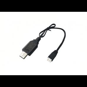 Volantex USB Balance Charger for 2S 3-Pin LiPo Battery