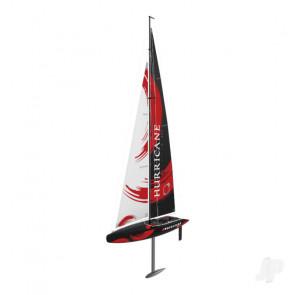 Volantex Hurricane 1m Sailboat RTR