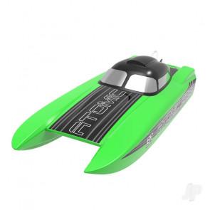 Volantex Atomic Cat SR85 Brushless ARTR (No Batt/Chgr) RC Racing Boat