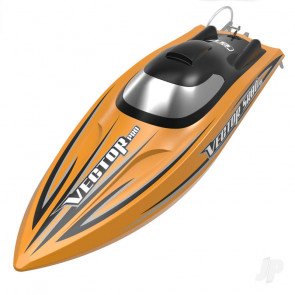 Volantex Vector SR80 Pro Brushless ARTR Racing Boat (No Battery or Charger)