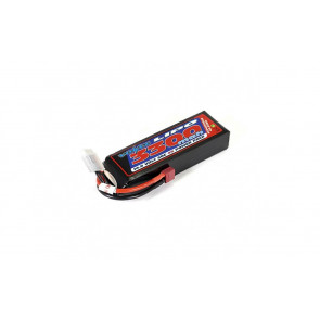 Voltz 3300mAh 4S 14.8V 30C LiPo RC Battery w/XT60 Connector Plug