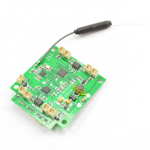 XK Innovations XK260 PCB Board & Antenna