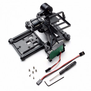 2 Axis Brushless Camera Gimbal for XK Innovations X380 Quadcopter Drone