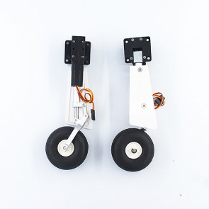 X-Fly Sirius Main Landing Gear System(With Retract)