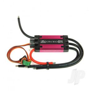 ZTW Gecko 85A SBEC ESC (2-6 Cells)