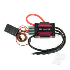 ZTW Gecko 120A Opto ESC (6-12 Cells)