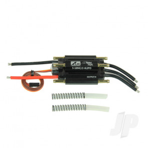 ZTW Seal 70A SBEC ESC (2-6 Cells)