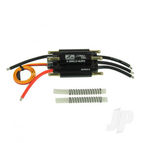 ZTW Seal 90A SBEC ESC (2-6 Cells)