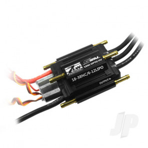 ZTW Seal 120A Opto ESC (6-12 Cells)