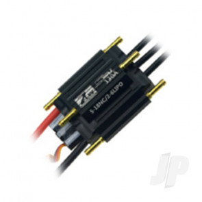 ZTW Seal 130A SBEC ESC (2-6 Cells)
