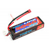 Voltz 5000mAh 2S 7.4v 50C Hard Case LiPo RC Car Battery w/Deans Connector Plug