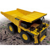 Large Scale RC Mining Dumper Truck, Upgraded Premium Label Version - Hobby Engine