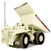 Large Scale 7 Function RC Mining Dumper Truck with Working Lights - Hobby Engine