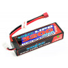 Voltz 3200mAh 2S 7.4v 40C Hard Case LiPo RC Car Battery w/Deans Connector Plug
