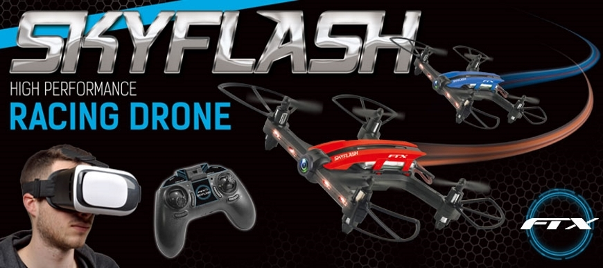 FTX Skyflash