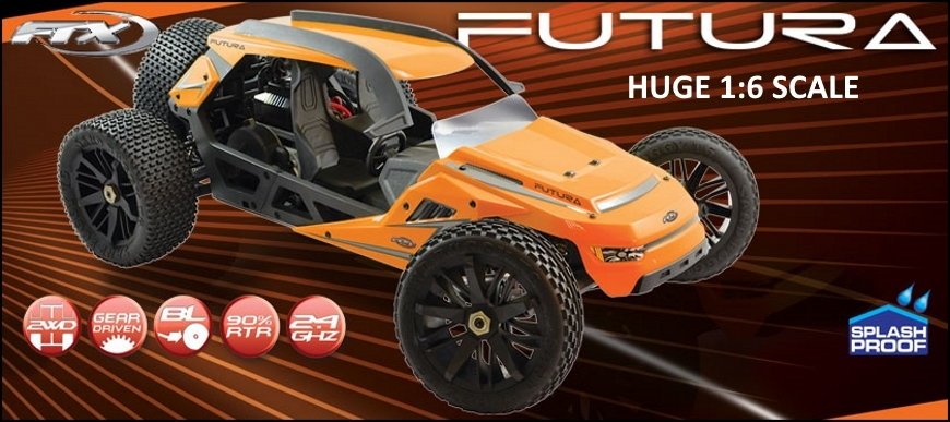 Futura Buggy