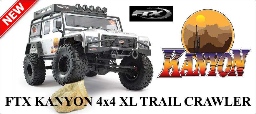 FTX Kanyon